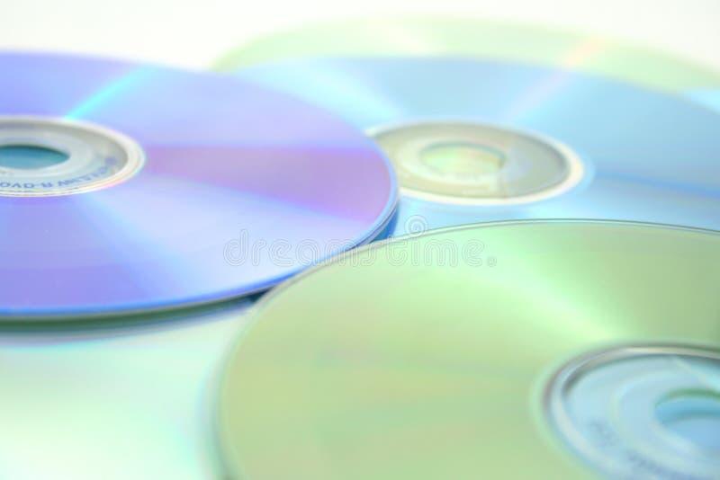 cds zdjęcia stock