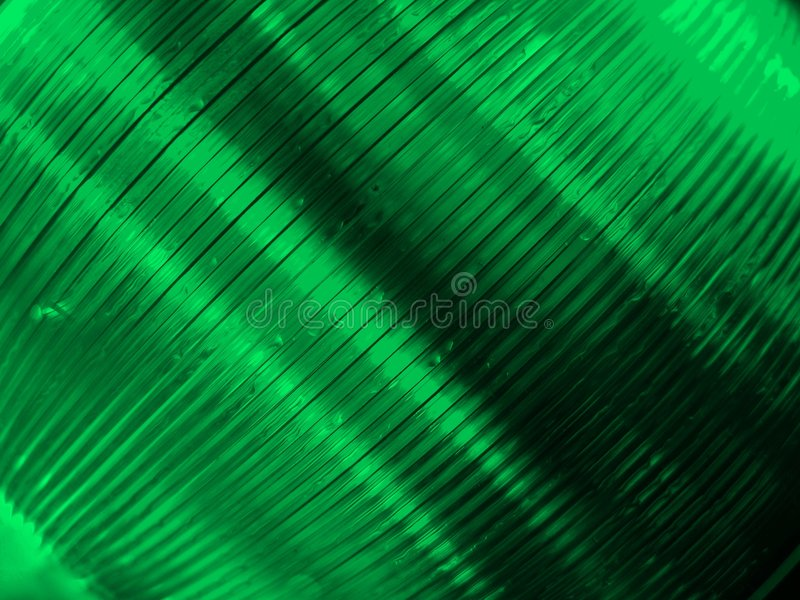 CDs  in green