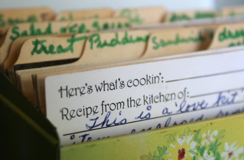 Ce qui est Cookin images libres de droits