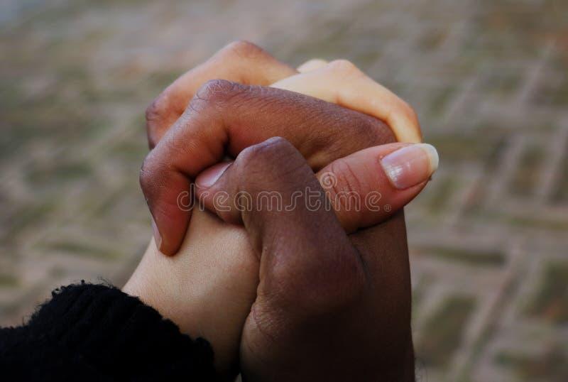 Ce qui importe est amour photo libre de droits