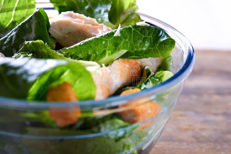 Ceaser салата стоковые фотографии rf
