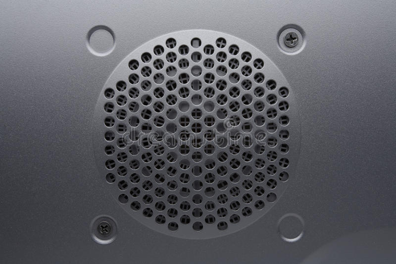 Cedazo de la ventilación fotos de archivo libres de regalías
