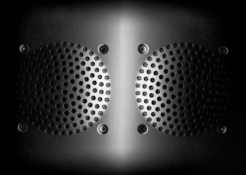 Cedazo de la ventilación imágenes de archivo libres de regalías