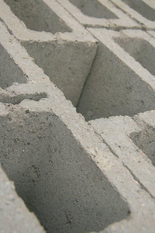 cegły grey fotografia stock