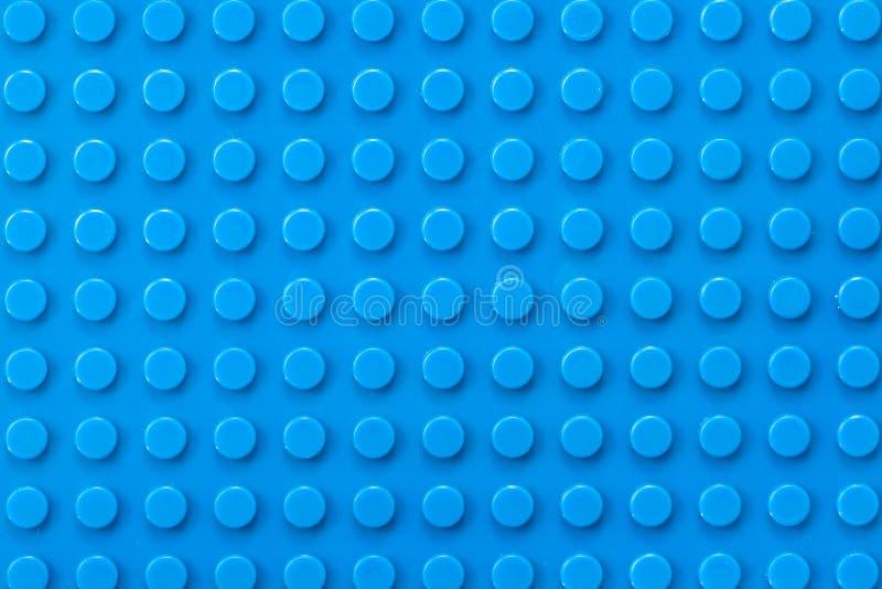 cegły plastikowe zdjęcie royalty free