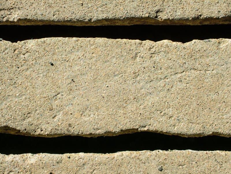 cegły tła blisko się obraz stock