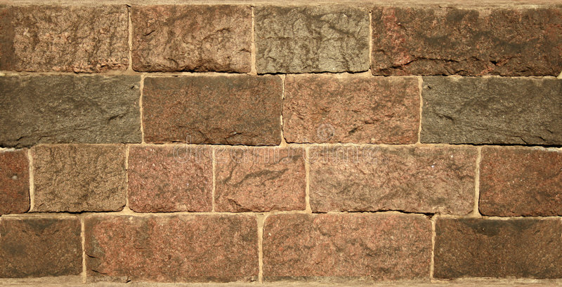 cegły tekstury płytka pestkowe obraz stock