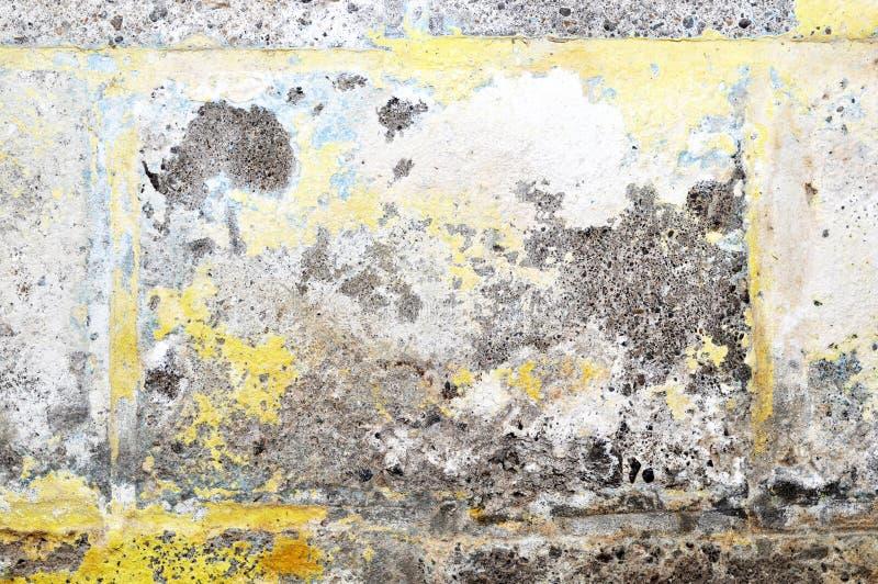 Ceglana retro ścienna tekstura dla twój tła obraz stock