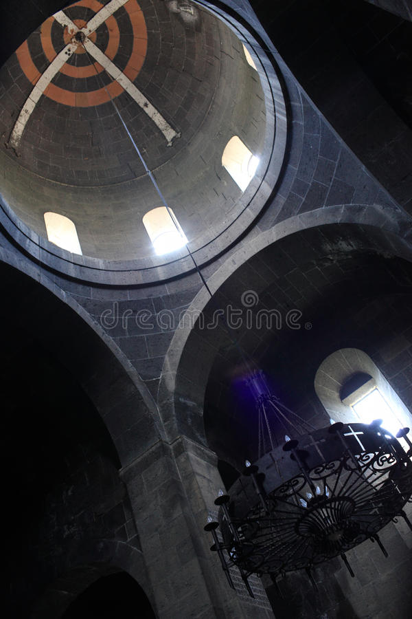 Download Ceiling in armenian church stock photo. Image of iron - 20566084