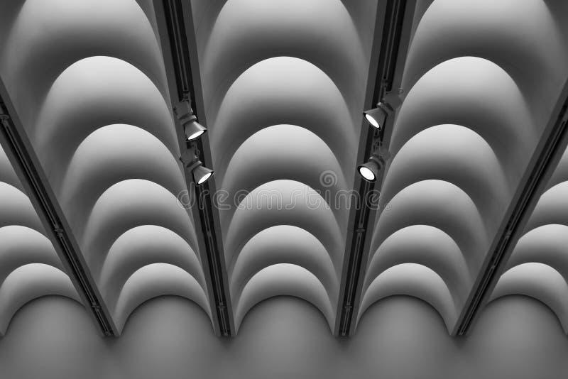 ceiling dynamic στοκ φωτογραφία με δικαίωμα ελεύθερης χρήσης