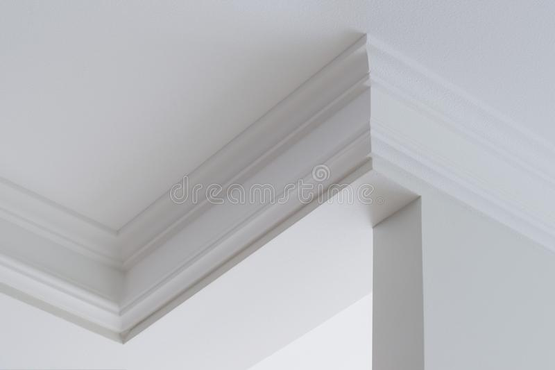 shelterness moldings ideas ceilings stunning bring vintage molding and sculptural ceiling chic to trim