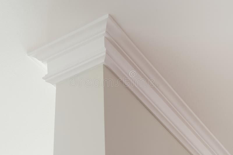 higher with pin molding ceilings look create diy moldings the of tricks ceiling