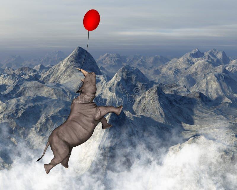 Cele, sen, sukces, marketing, sprzedaże obrazy stock