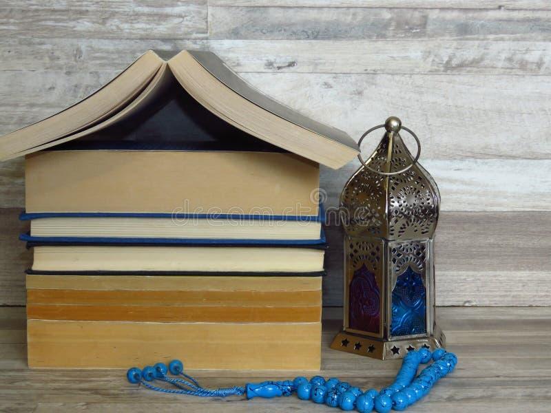 Celebração do tempo de Ramadan Ramazan Festivais religiosos, conhecimento, educação, tradição foto de stock royalty free
