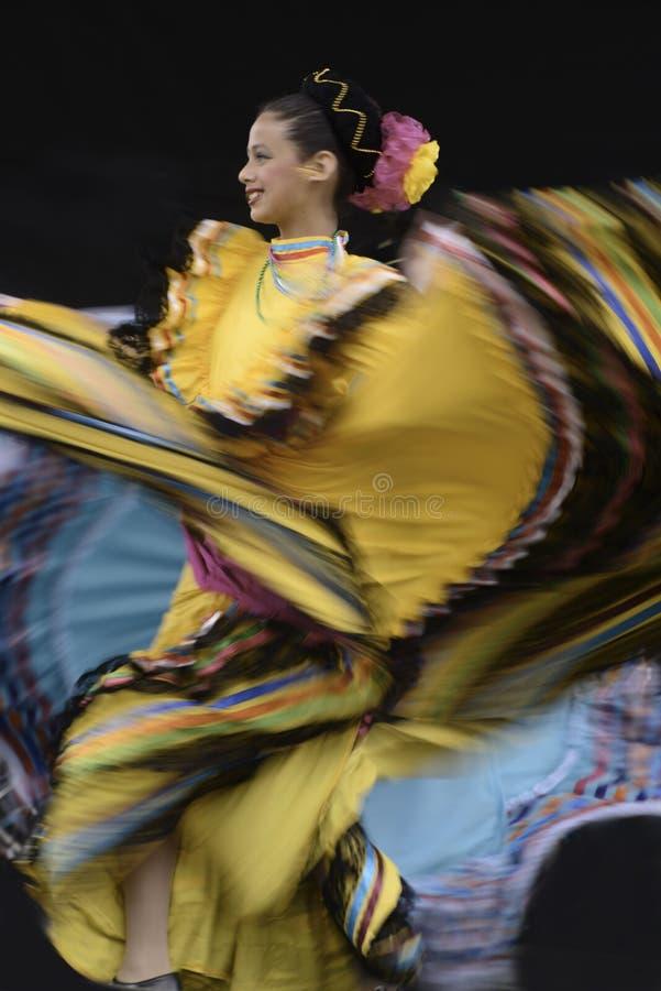 Celebración de Cinco de Mayo foto de archivo libre de regalías