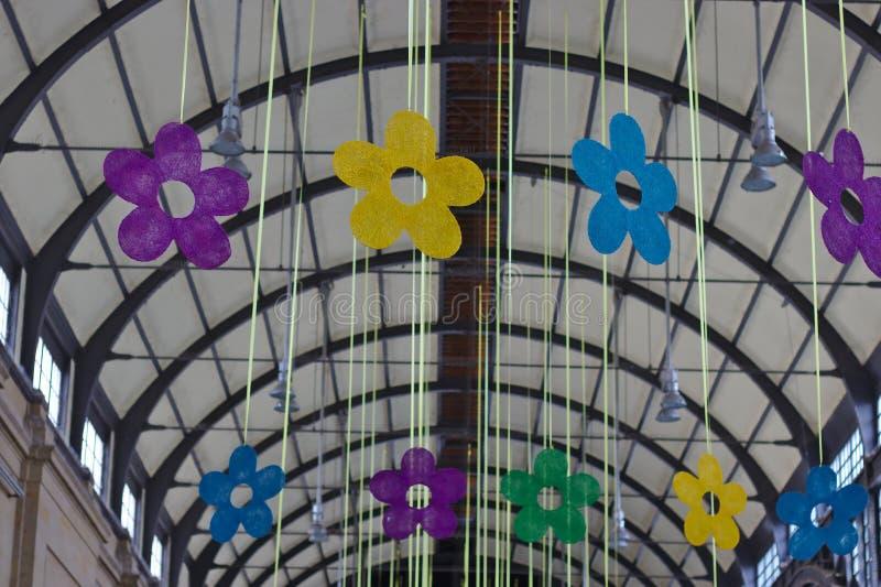 celebración de la flor fotos de archivo libres de regalías