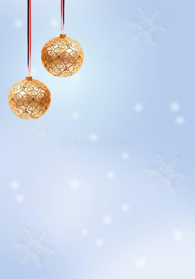 Celebración de la Navidad fotografía de archivo libre de regalías