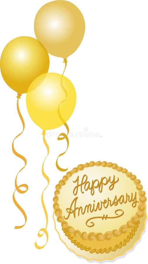 Celebración de oro del aniversario