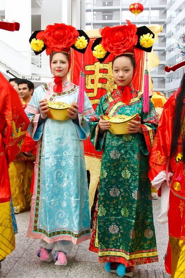 Celebración del CNY