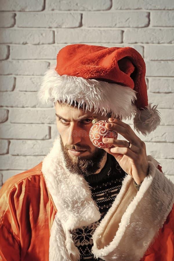 Celebración del partido de Navidad fotografía de archivo libre de regalías