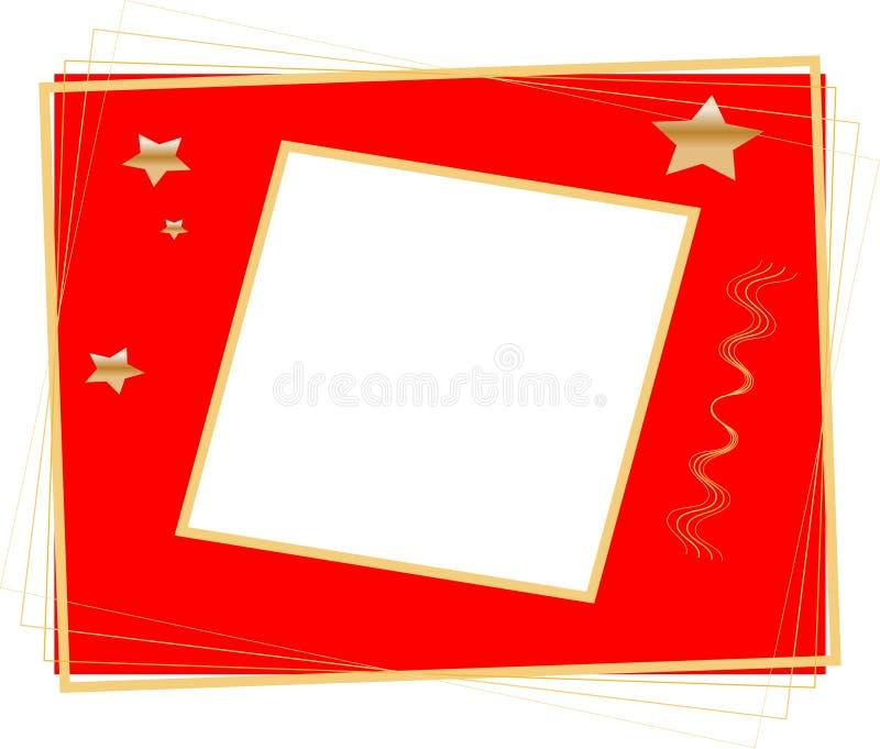 Download Celebrate stock illustration. Image of gold, star, design - 322768