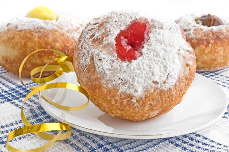 Download Celebrate Donut For Hanukkah Stock Photos - Image: 11836873