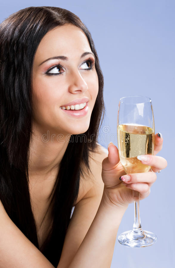 Download Celebrate With Us! Stock Photo - Image: 27874340