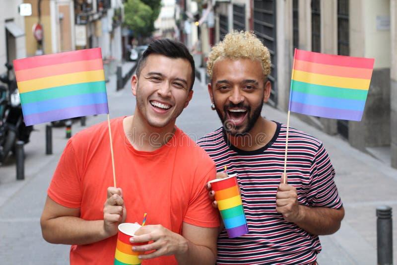 Stereotype of homosexuals