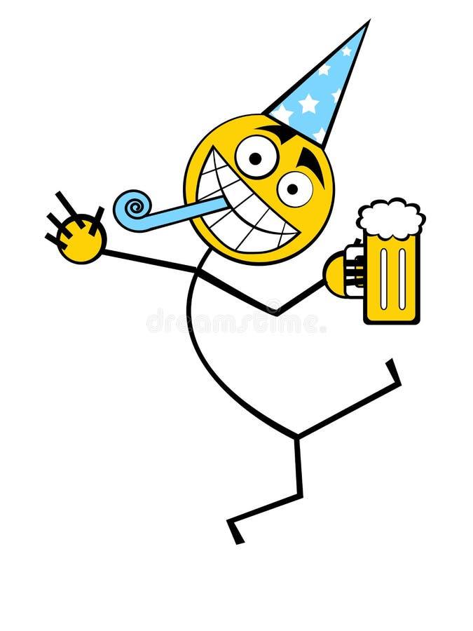Free Celebrating Guy Stock Photos - 6929303