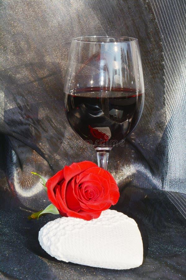 Celebrating love stock photography