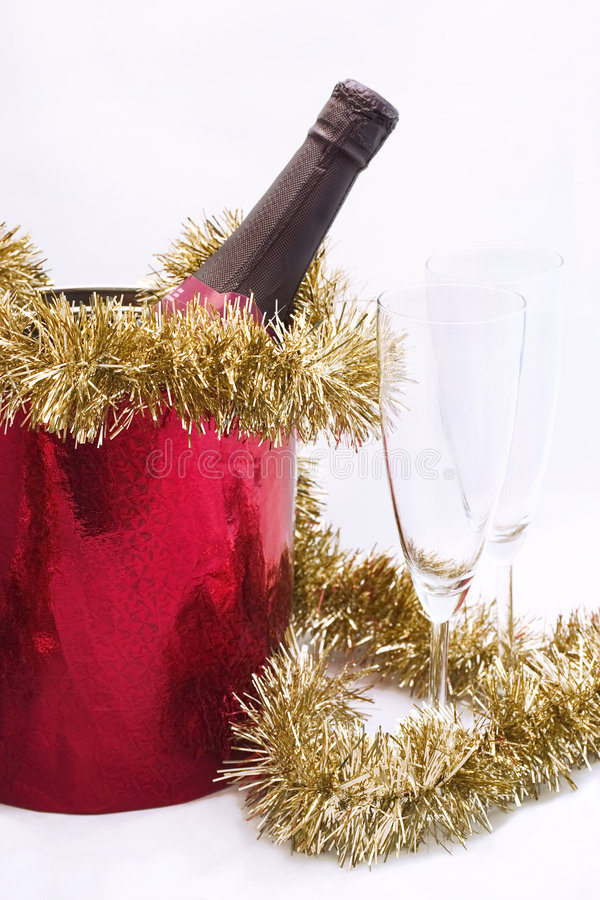 Free Celebrating New Year (christmas) 2 Stock Photo - 368240