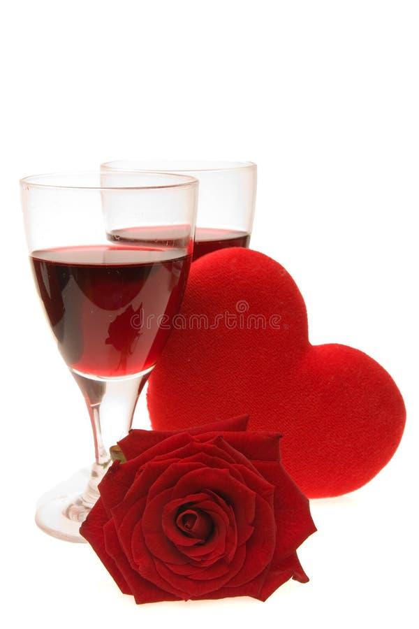 Download Celebrating Valentines stock photo. Image of celebration - 4055998