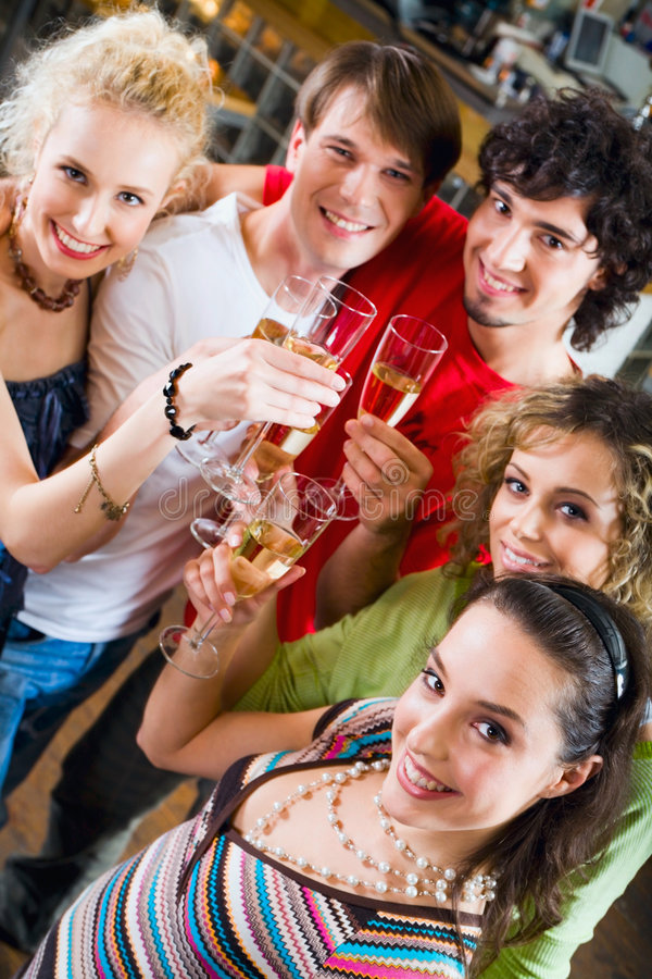 Download Celebration stock image. Image of clubbing, elegance, fashion - 3415851