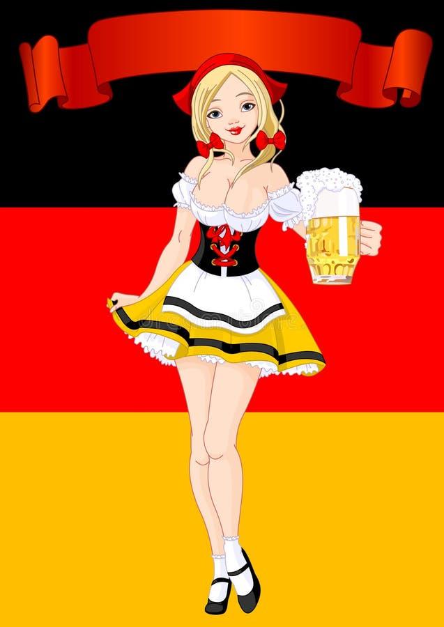 Celebration Background royalty free illustration
