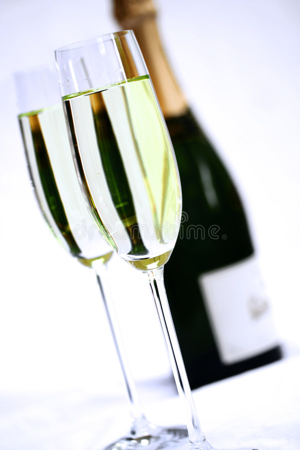 Download Celebration Champagne Stock Photography - Image: 2316422