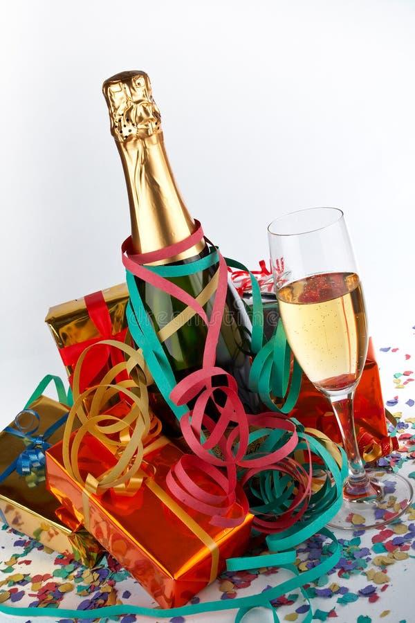 Celebrations kit royalty free stock image