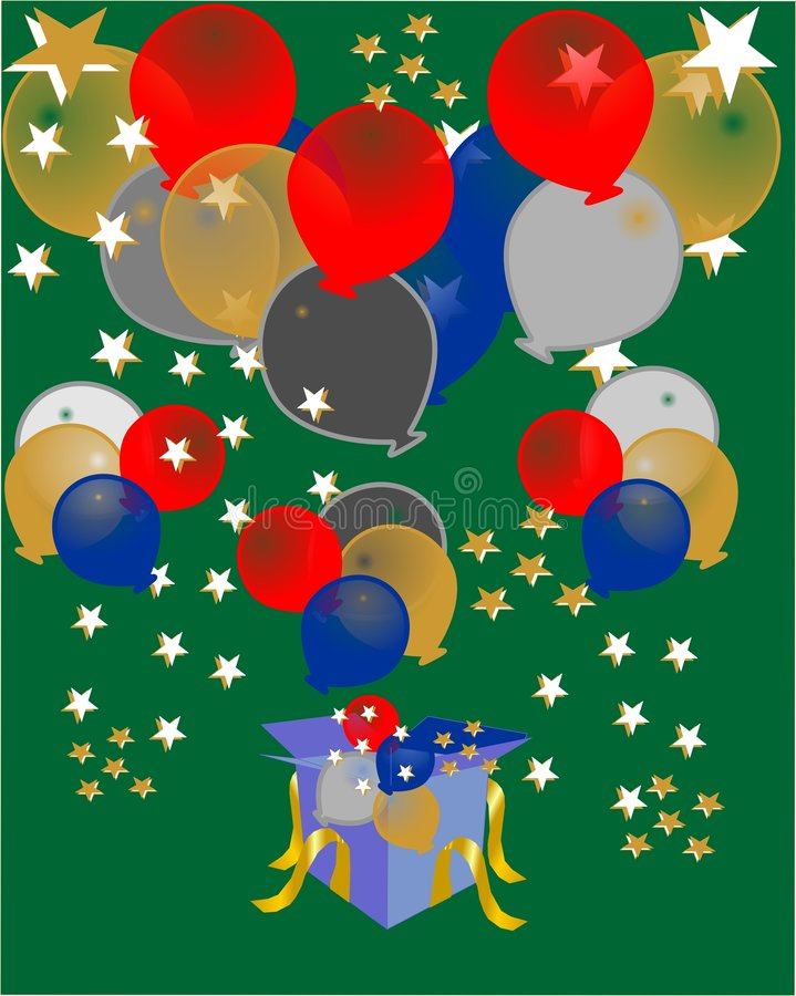 Celebrations to remember.. vector illustration