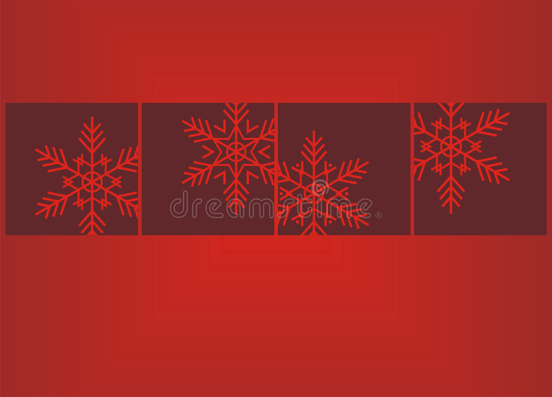 Download Celebratory background 8 stock vector. Illustration of christmas - 7244771