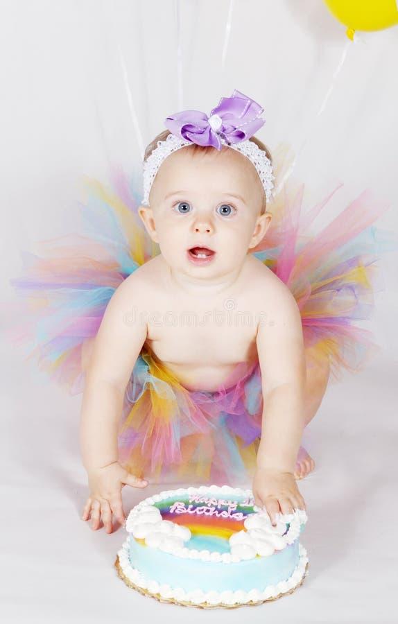 Download Celebrazione Della Festa Di Compleanno Fotografia Stock - Immagine di occhi, sorriso: 30829094
