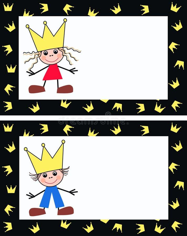 Celebrazione o invito royalty illustrazione gratis