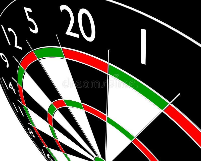 Celem dart
