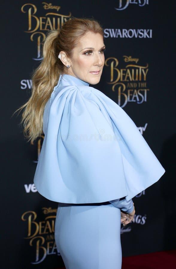 Download Celine Dion photo éditorial. Image du mode, emma, gala - 87708326