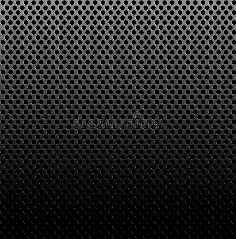 Cell Metal Background Stock Images