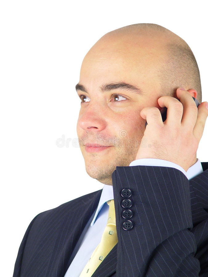 Download On the cell phone stock image. Image of master, comunication - 111989