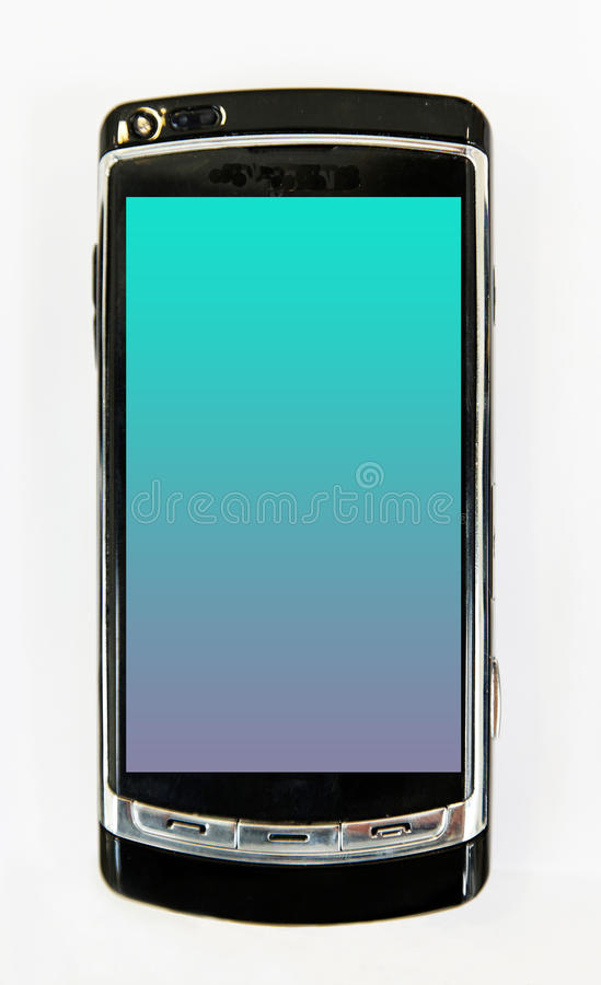 Free Cell Phone Stock Image - 16218451