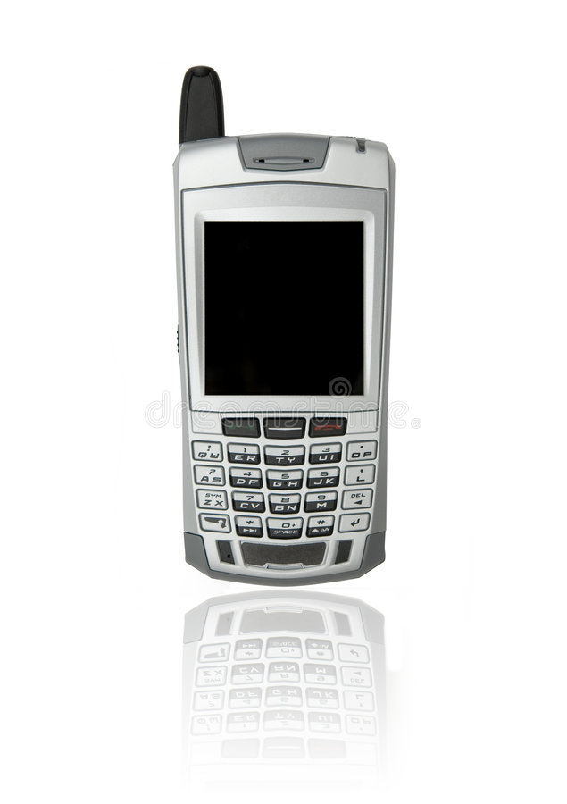 Free Cell Phone Royalty Free Stock Images - 2736179