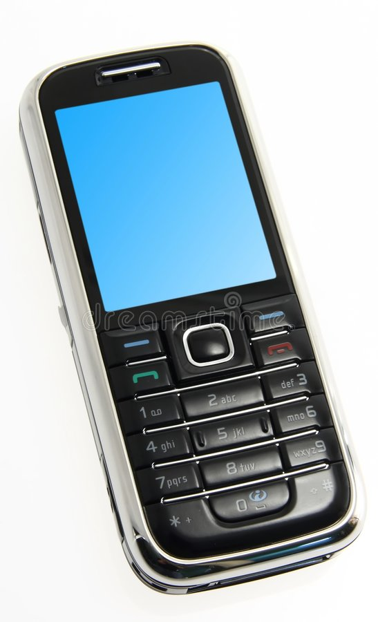 Free Cell Phone Stock Photos - 4527653