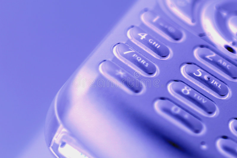 Cell Phone call away royalty free stock images