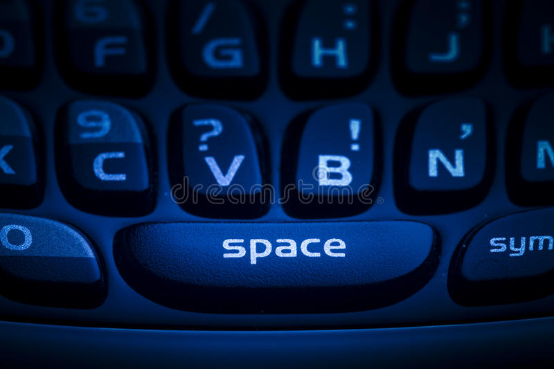 Download Cell phone keyboard stock illustration. Image of memory - 22362939