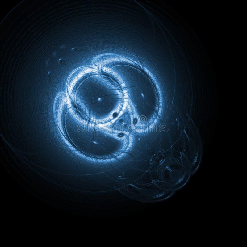 Cella dell'acqua illustrazione vettoriale